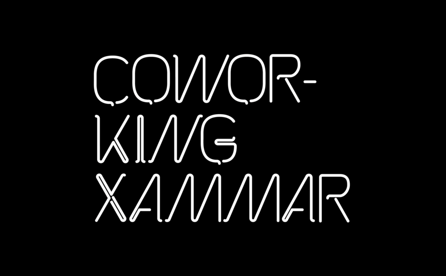 XAMMER COMPLET/NOMAD/PART TIME/COOPERATION