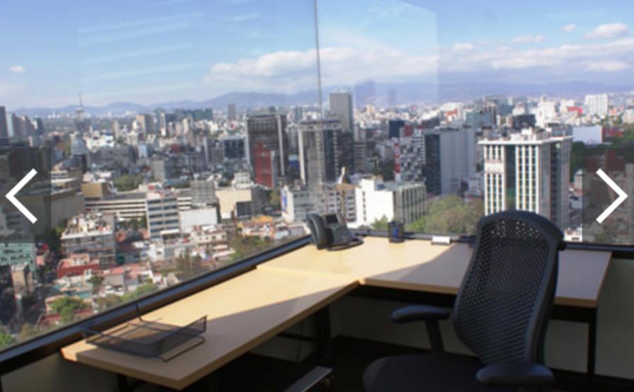 Mexico City, Ejercito Nacional