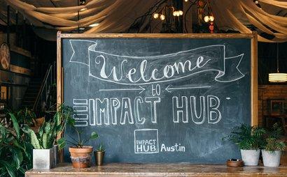 Impact Hub Austin (Monroe)