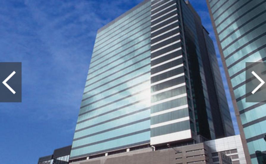 Mexico City Torre Esmeralda II