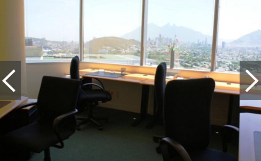 Monterrey Oficinas en el Parque