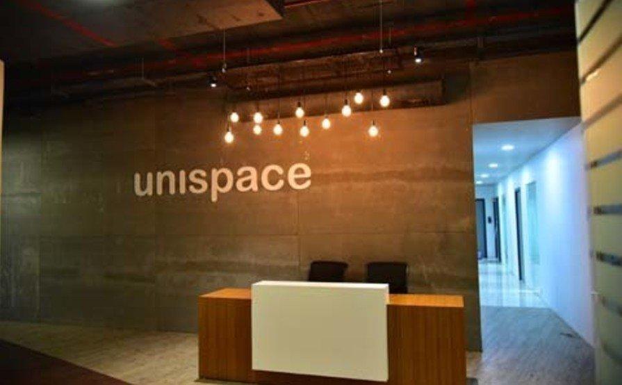 Unispace Business Center Hyderabad