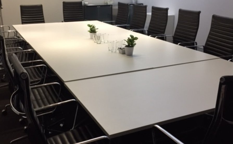 WOTSO Large Meeting Room