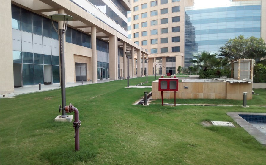Co working space in Cyberwalk, IMT manesar, Gurgaon