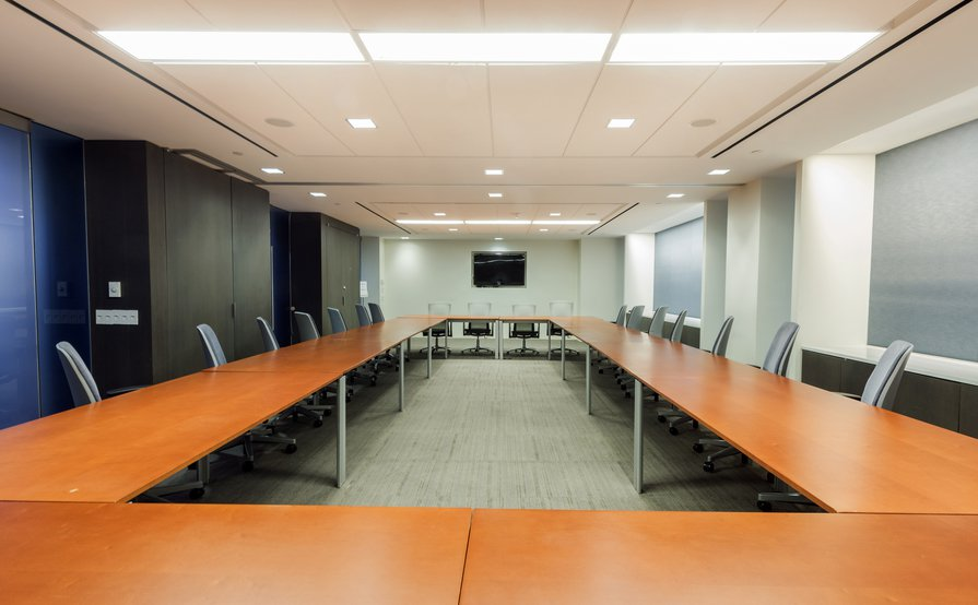 Conference Room A/B