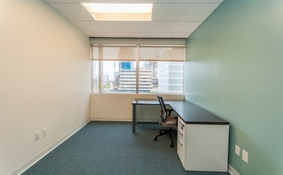 Quest Workspaces 777 Brickell Ave