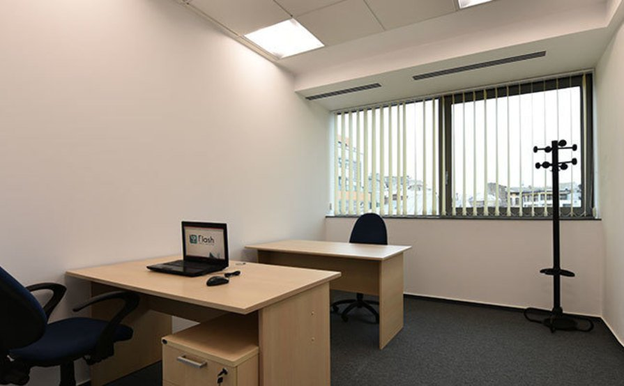Flash Office HUB