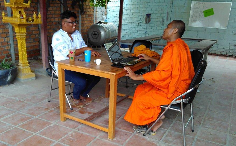 AngkorHUB