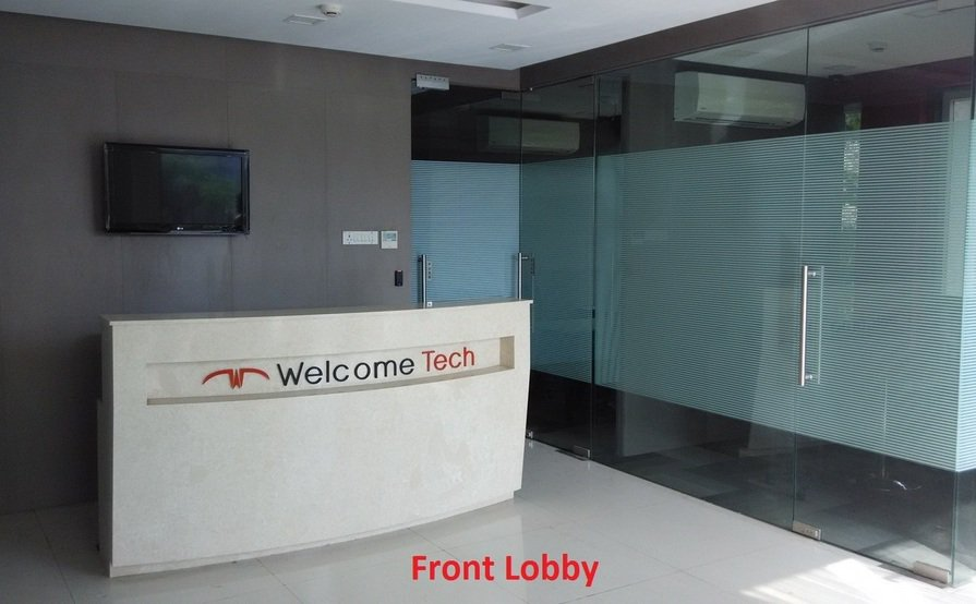 Affordable Co-working Space in Navi-mumbai