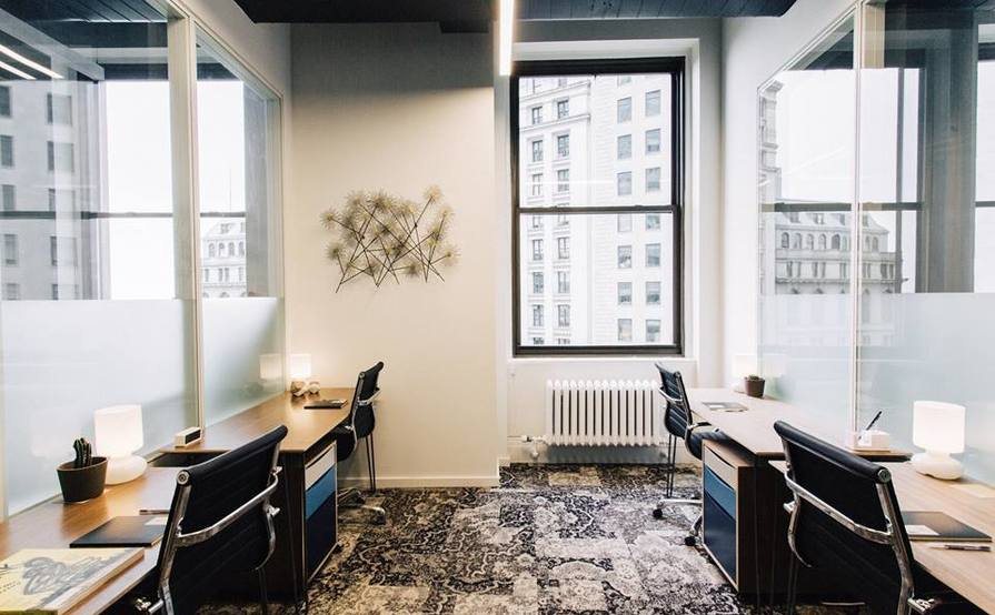 Private Offices (Starting at $775/mth)