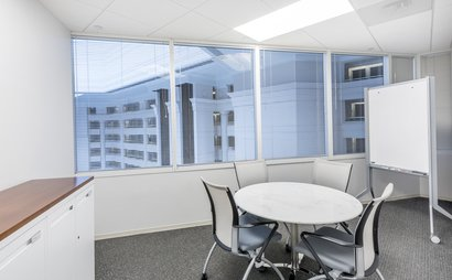 AdvantEdge Workspaces - Chevy Chase