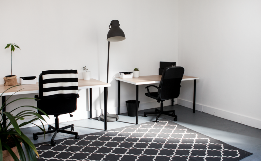 Perfect Desk Space And Private Office In Creative Space In Manly
