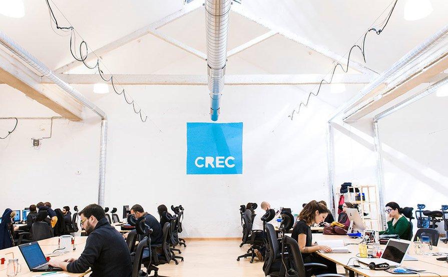 CREC Coworking Poble Sec