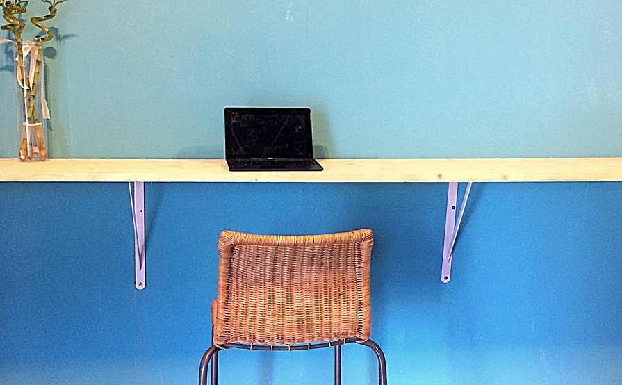 ChiringuitOffice Coworking Space