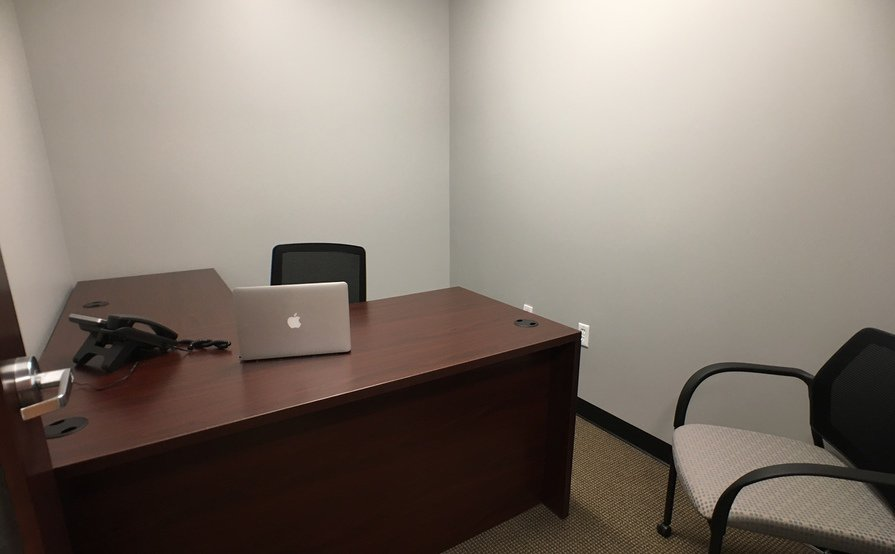 Private Furnished Offices