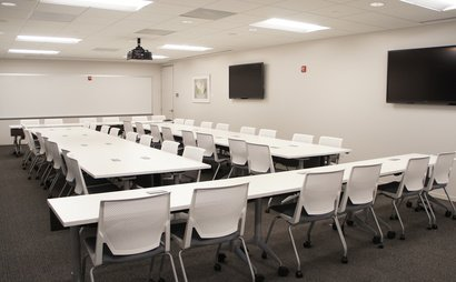 AdvantEdge Workspaces - Chevy Chase