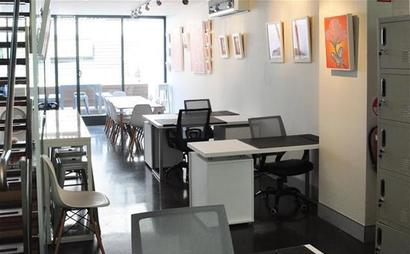 Cosydney CoWorking + Project Space: