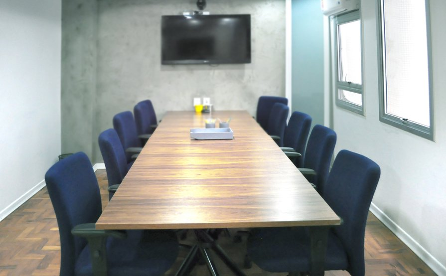 Meeting Room for 12