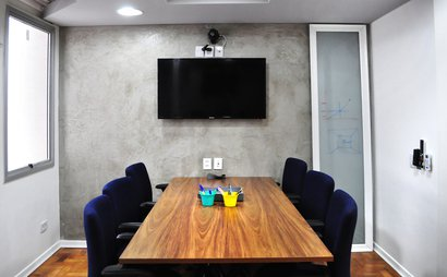 Meeting Room for 6