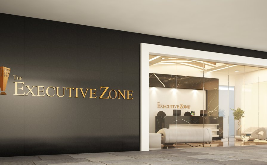 The Executive Zone