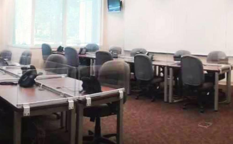 My Executive Center