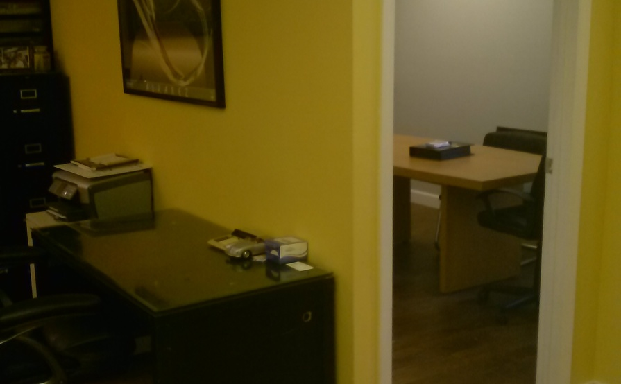 Cage Workspaces 1- 4, Gateway Center, Newark NJ