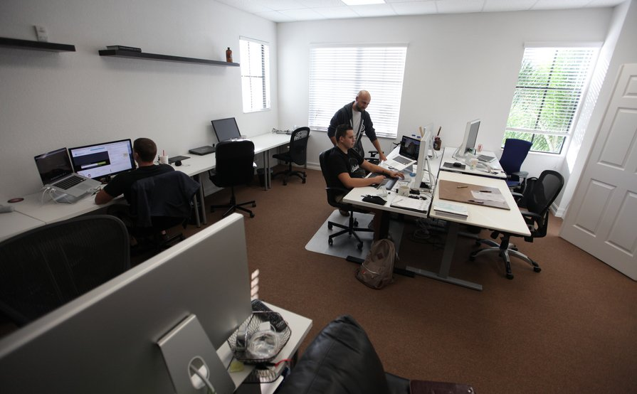 Cowork Space