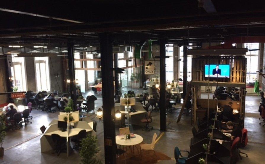 WOTSO Workspace