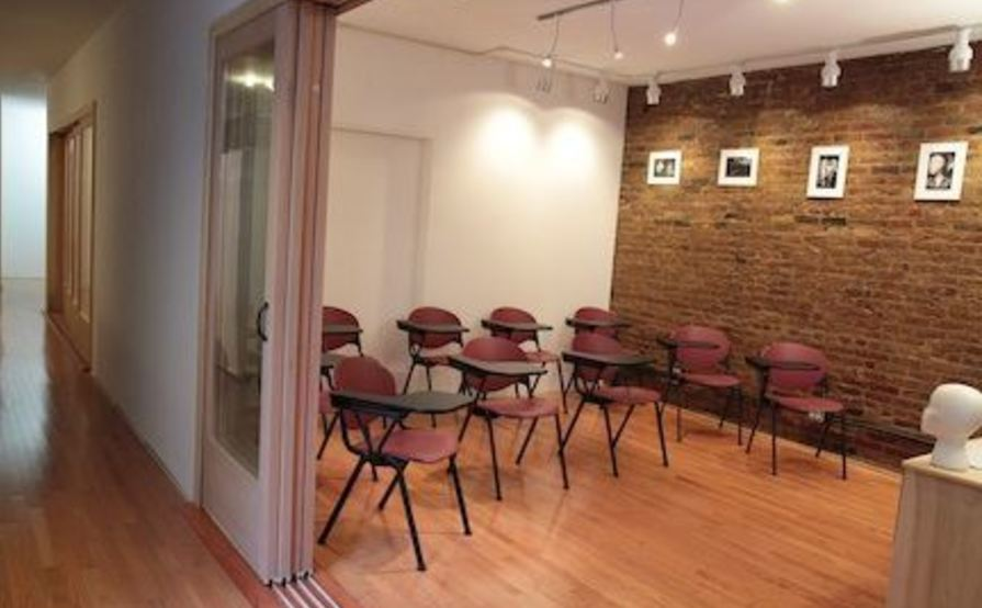 Artists space hourly rental - Casting, classrooms, events, video production, meeting space