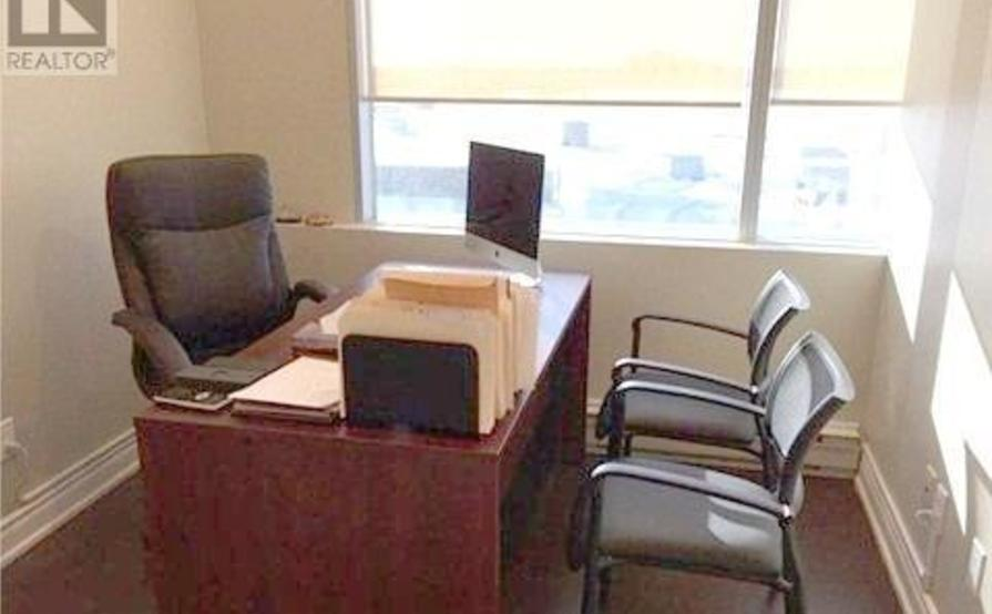 Rental Office Space - Shared At Downtown Markham