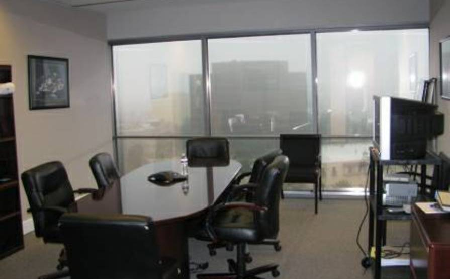 Legacy Office Centers
