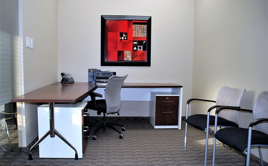 Destiny Business Centre
