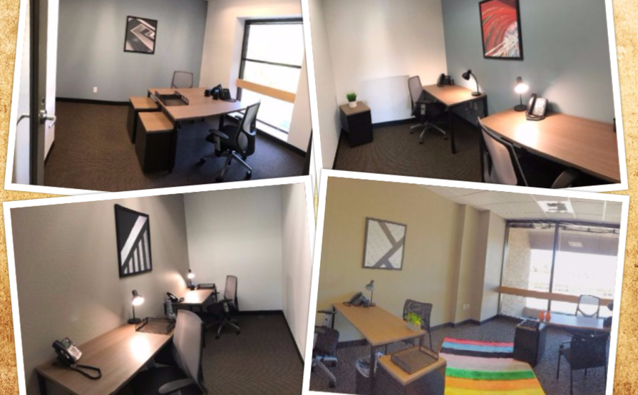 Dynamic Office Space Available Now
