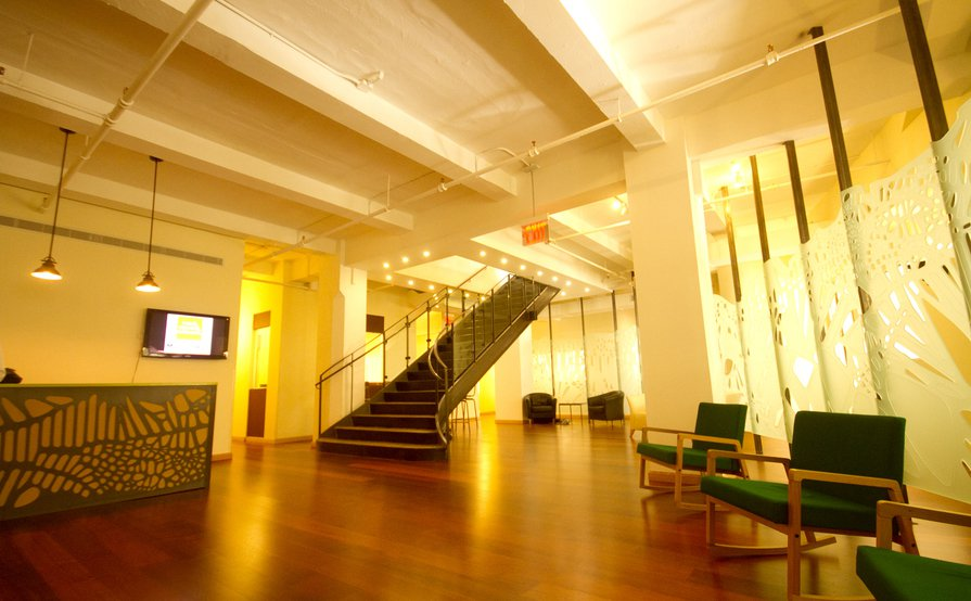 Affordable Private Offices Available in Shared Workspace