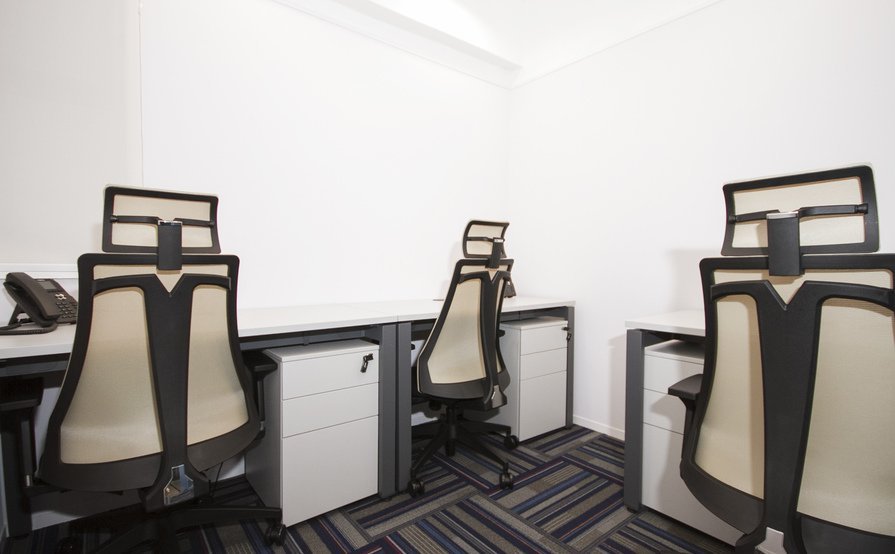 Erba Private Serviced Office