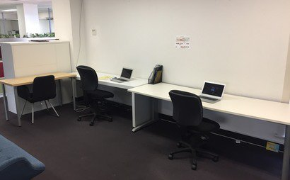 377 Lonsdale St, Melbourne CBD, large creative office space, ideal location, close to Melbourne Central