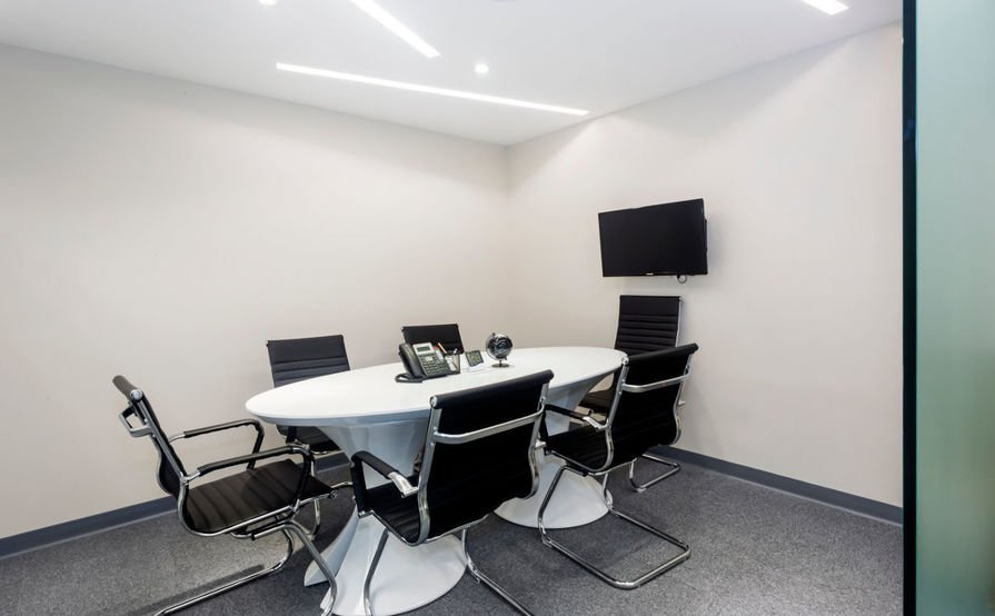 arco city co-working business centre