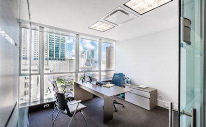 StartHub Downtown Miami