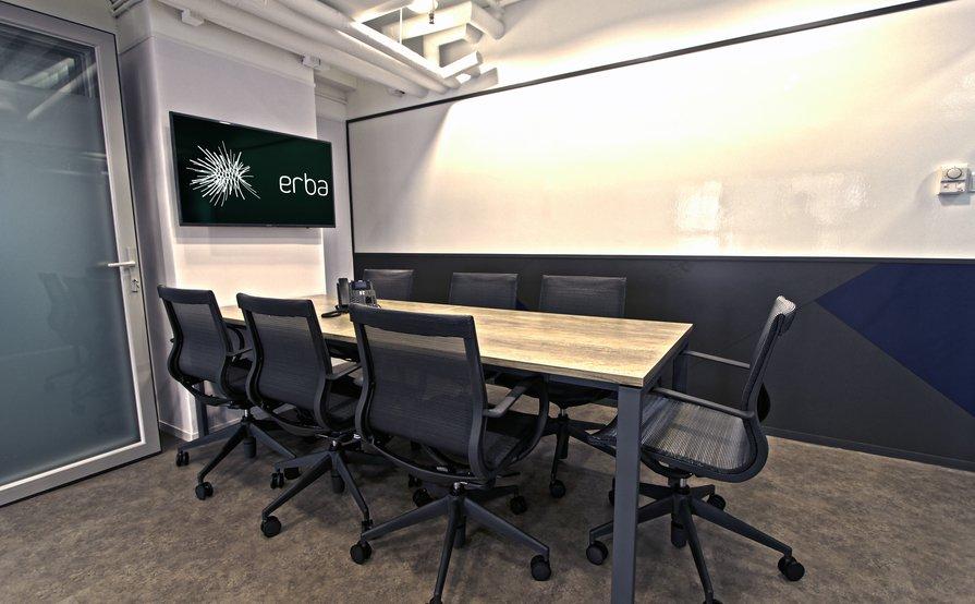 Erba Meeting Room