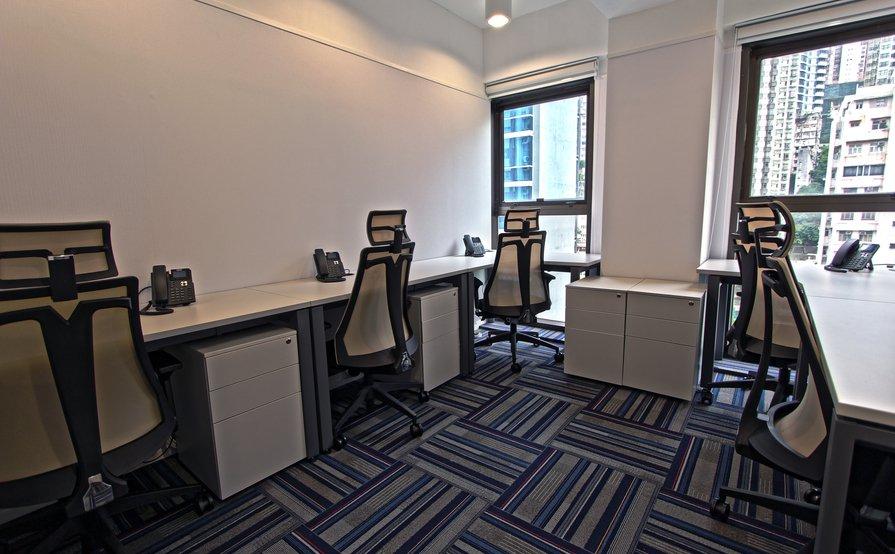 Erba Private Serviced Office