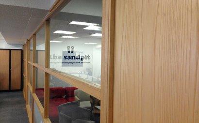 The Sandpit Hub