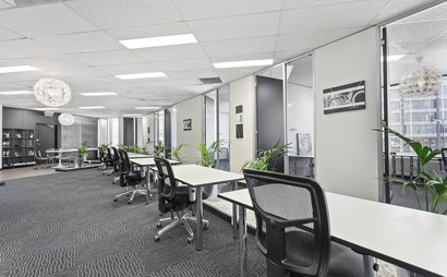 A Proffesional Facility Thats More Than Just Co-Working
