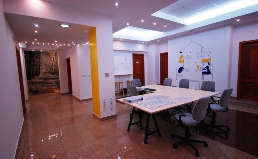 NGO HOUSE