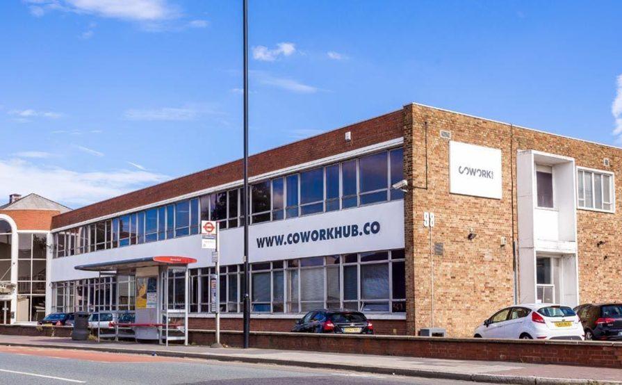CoWork Hub