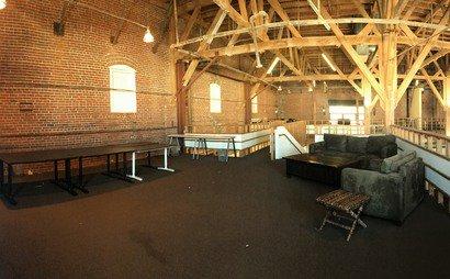 Upper Loft Space