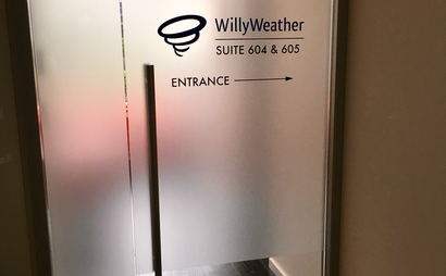 WillyWeather Office