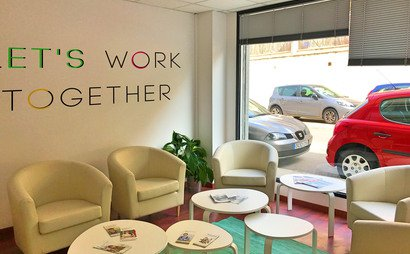 Creworking - unique coworking in Sitges