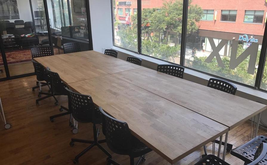 X-Large Meeting Room