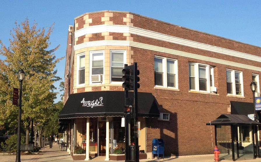 CoWorkers LLC - Shared Office Space Wilmette