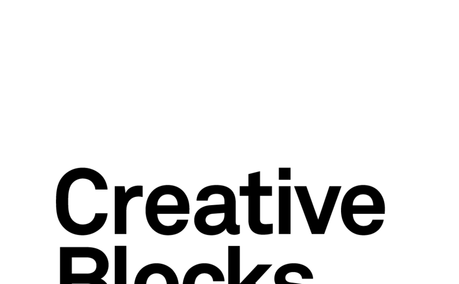 Studio available at Creative Blocks